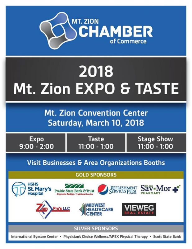 Business Expo 2018