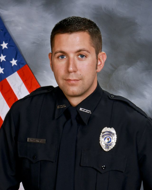 Officer Corey Janes