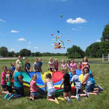 Goodwin Park Play Day